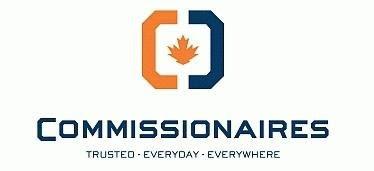 commissionaires-logo